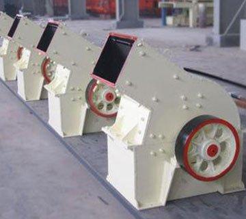 crushing-equipment-hammer-crusher