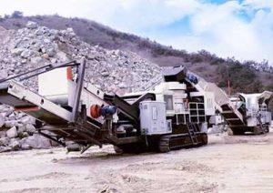 granite-crushing-line